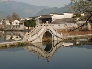 安徽宏村 (3)