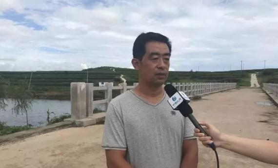 """【视频版】""""全国土壤健康万里行""""海阳站——访优秀三农人物"""
